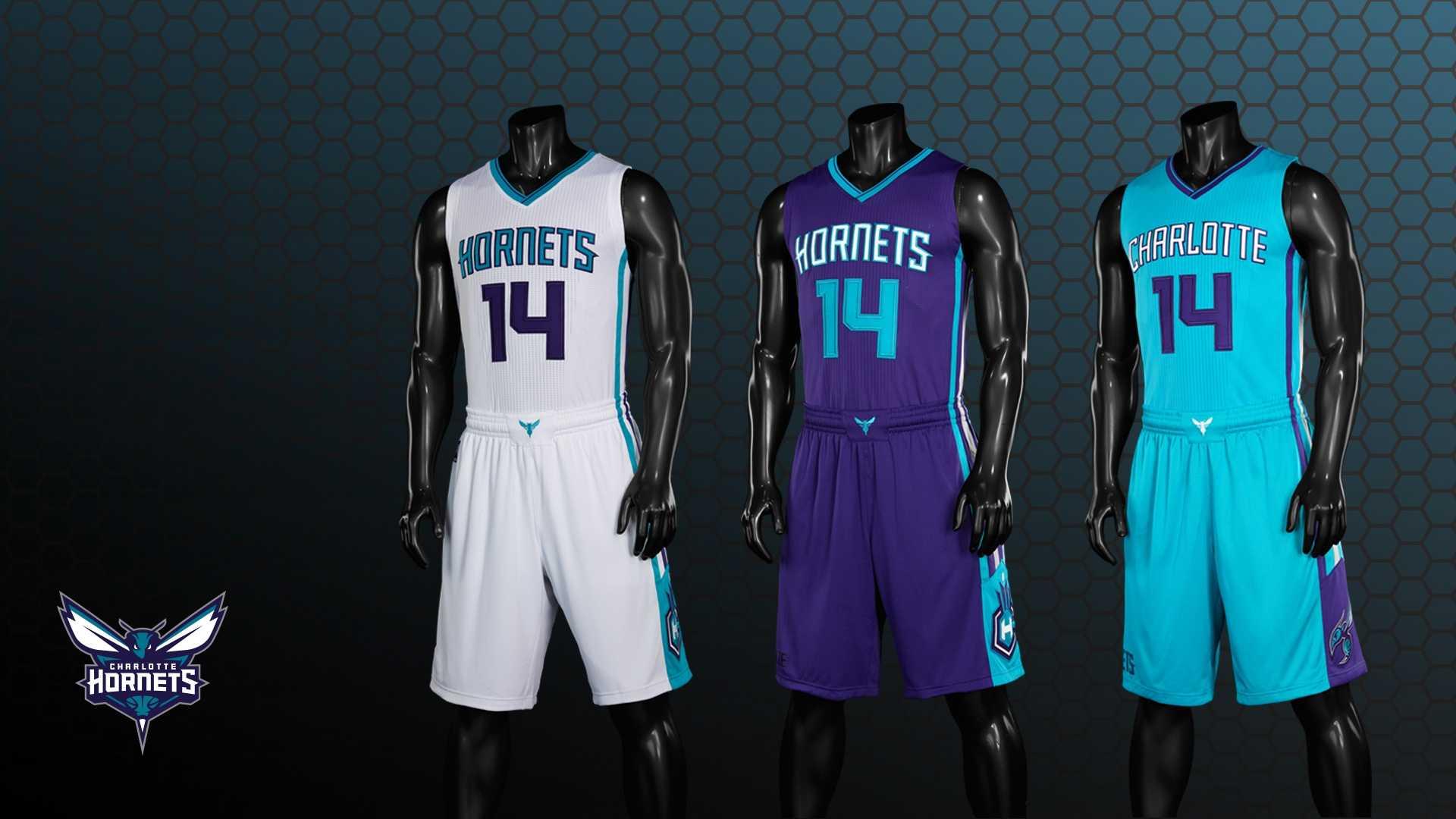 Hornets Uniforms