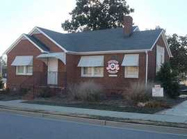 Take in a little bit of history at the Shoeless Joe Jackson Museum. The museum is located in the house where Joe lived and died. It is open every Saturday from 10 a.m. to 2 p.m. at 356 Field Street in Greenville across from Fluor Field. For more information, click HERE.
