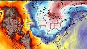 july polar vortex