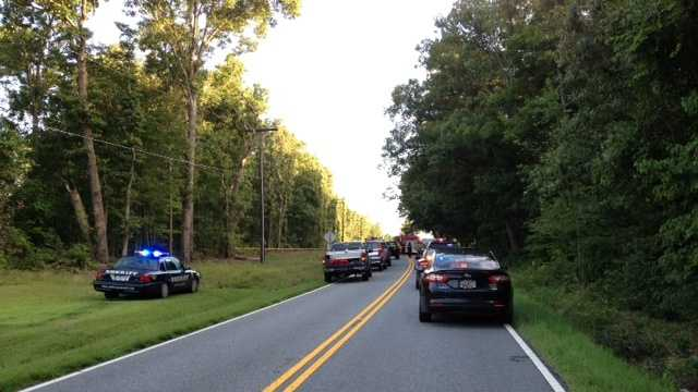 Brown Road Fatal
