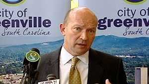 Kenneth Miller, Greenville Police Chief