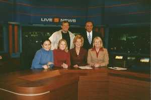 Mandy has spent her whole career reporting news in South Carolina.  She was also a reporter at Live 5 News in Charleston.