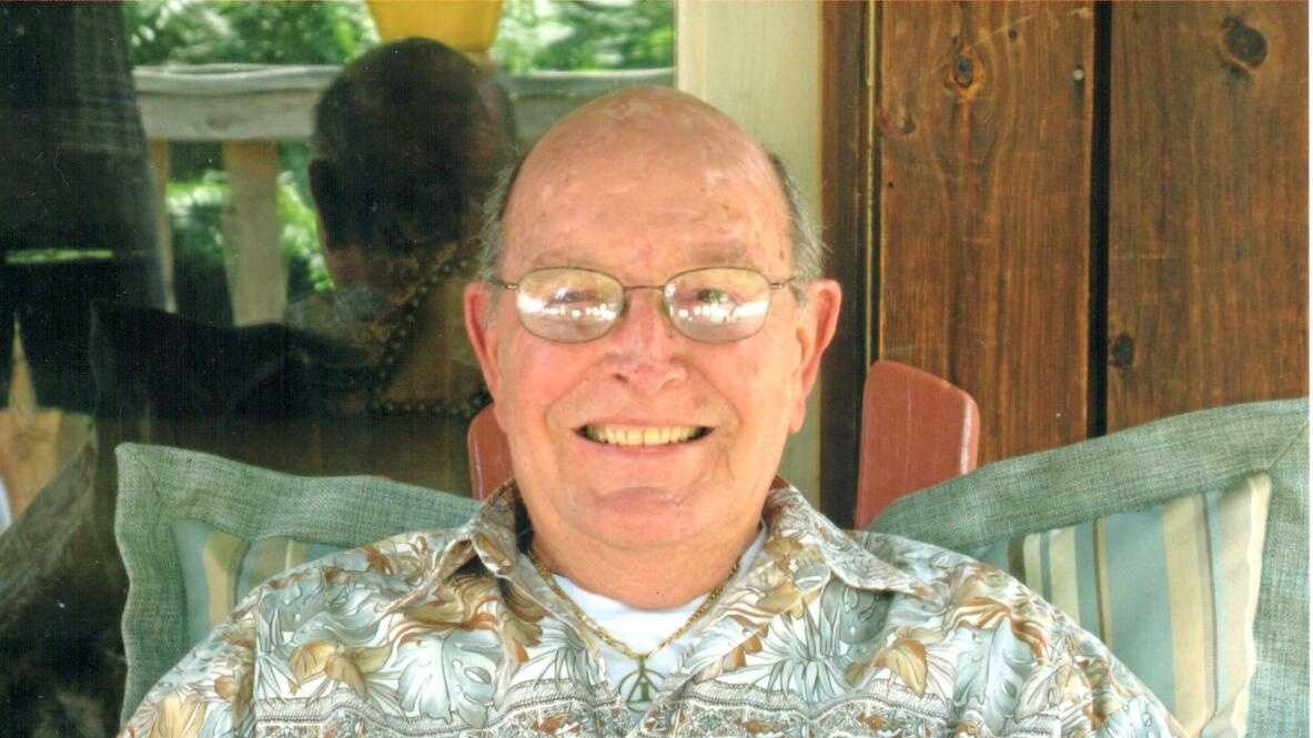 Spbg missing man - Harry Tasker Jr.