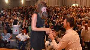 Spartanburg proposal