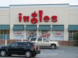After working in the grocery business with his parents in Asheville, North Carolina, Robert P. Ingle started his first store in 1963 in his hometown.