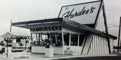 Wilber Hardee opened his first namesake restaurant in Greenville, North Carolina in 1960.The first franchise opened inRocky Mount, North Carolina, in May 1961 on McDonald St. in downtown Rocky Mount.