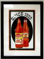 """Texas Pete hot sauce was introduced in 1929 by Sam Garner, operator of the Dixie Pig barbecue stand inWinston-Salem,North Carolina. Customers asked for a spicier sauce, and the Garners concocted one with cayenne peppers. The company's website says while developing a product name, a marketing adviser suggested """"Mexican Joe"""" to connote the spicy cuisine ofMexico. However, Thad's father Sam Garner opposed this, saying that the name should be American.Texasis known for its spicy food&#x3B; this was combined with Pete, the nickname of Thad's brother Harold Garner."""