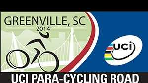 UCI World Para-Cycling Championship