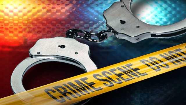 crime arrest drug bust generic