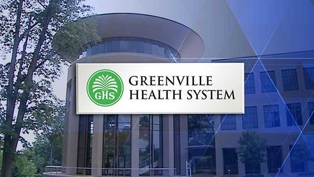 Greenville Health System GHS