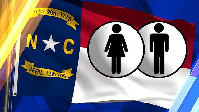 N.C. bathroom bill HB2