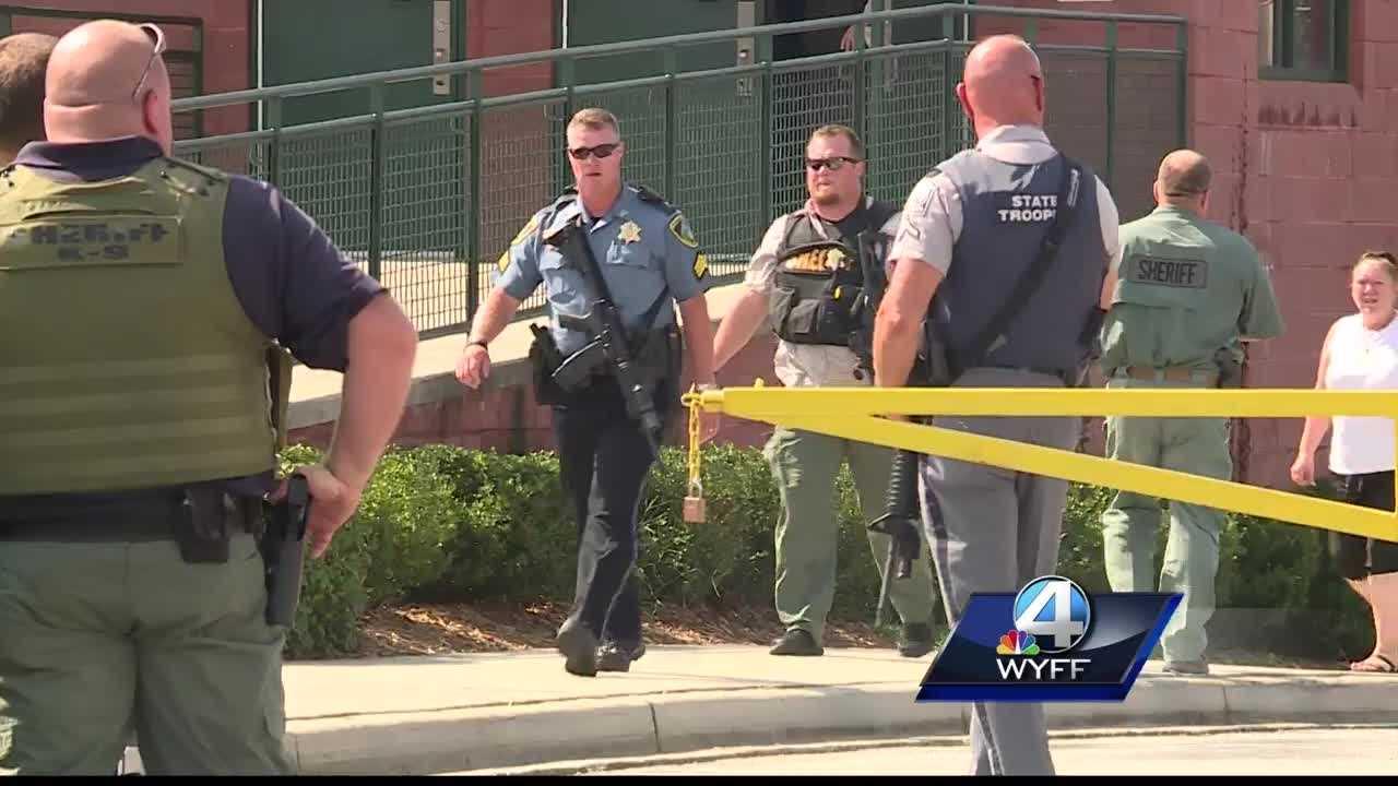 Teen accused of school shooting appears in court