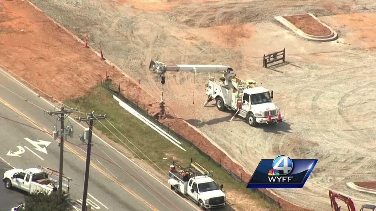 Piedmont Natural Gas Repair