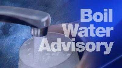 Boil Water Advisory - 9378408