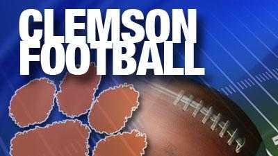 Clemson Football - 9378400
