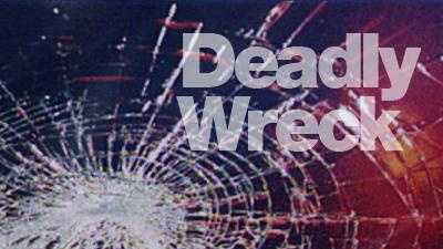 Deadly Wreck Generic - 9362147