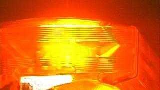 Red Light Fire Light Fatal Night Generic - 4242097