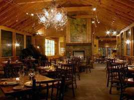 Wolfgang's in Highlands: Recommended by Barbara Green