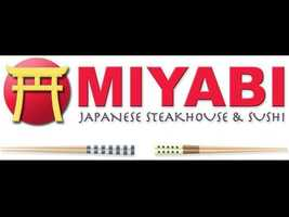 Miyabi: Recommended by Janet Smith Breaman