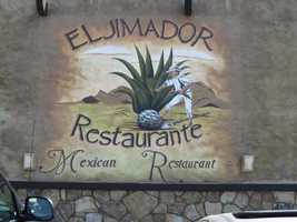El Jimajador Recommended by  Brandon Kirby