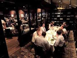 Chophouse 47 Recommended by Denise Tanner LaBeck