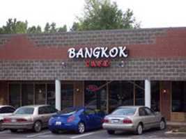 Bangkok on Highway 9   Recommended by Ashley Braswell