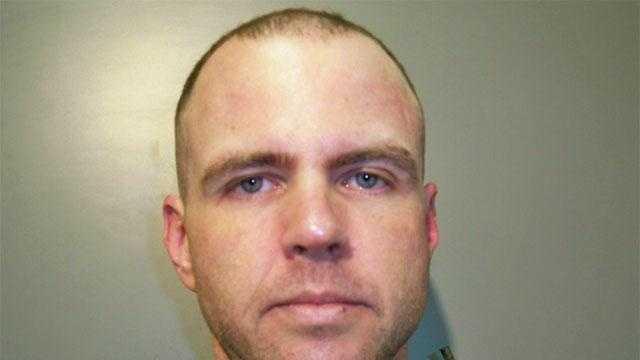 Walker Manning Hughes mugshot - Karen Hughes homicide - 27517935