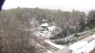 Snow In N.C. - 2105055