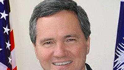 Speaker Of The House Bobby Harrell - 20796497