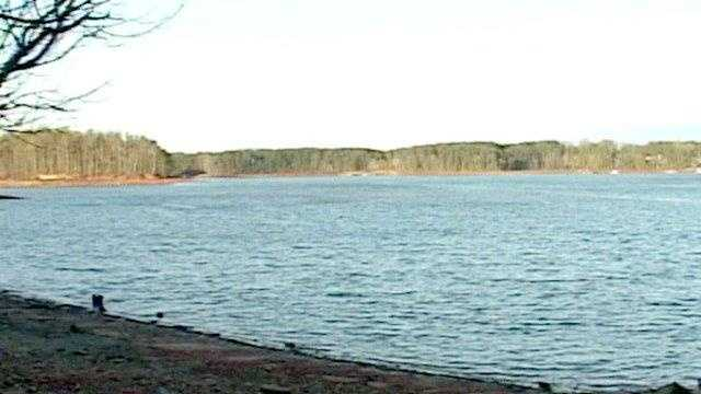 Lake Hartwell generic - 19043577