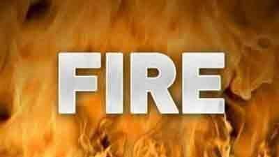 Fire Generic - 18615897