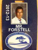Forstell fled the to Vietnam to avoid being prosecuted, but was nabbed at a San Francisco airport months later.