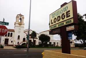 Janneli Garcia was shot inside a motel room at Willow Lodge across the street from Salinas High School on July 28 at 8 a.m. Someone then set the room on fire and burned her body.