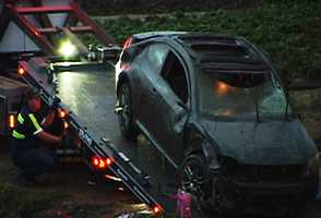 At 3:30 a.m. on Sept. 2, 21-year-old Catherine Veronica Lee of Salinas flipped a sports car she was driving where Highway 1 intersects with Highway 156 in Castroville, California Highway Patrol officers said. The sports car rolled several times and landed in a water-filled ditch.A 26-year-old Salinas man who was a passenger in the sports car was ejected from the car when it flipped, according to the CHP. He was later declared dead at the scene.Lee suffered moderate injuries and was still recovering in a hospital on Tuesday. She was arrested in the hospital on charges of driving while under the influence and vehicular manslaughter.