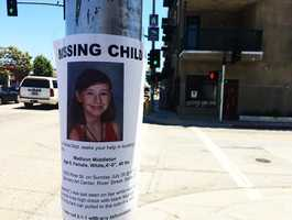 """A source close to the investigation told the San Francisco Chronicle about a possible motive. According to the source, """"The boy told police that he had been contemplating suicide, and that he had killed the girl to see how people would react,"""" the Chronicle wrote."""