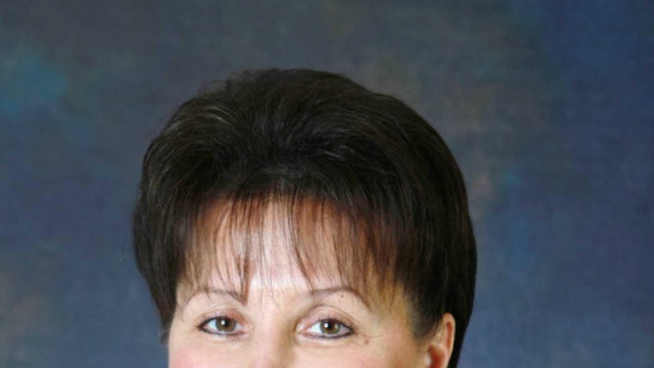 Chief Vicki Myers