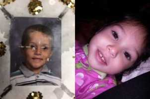 Homicide detectives believe Delylah and Shaun were slain on Nov. 27.
