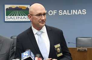 Salinas Police Chief Kelly McMillin said police had been called twice to the 501 Fremont St. apartment within the past six months from anonymous callers reporting child abuse. When officers arrived, no one was home and there were no witnesses around to talk to.