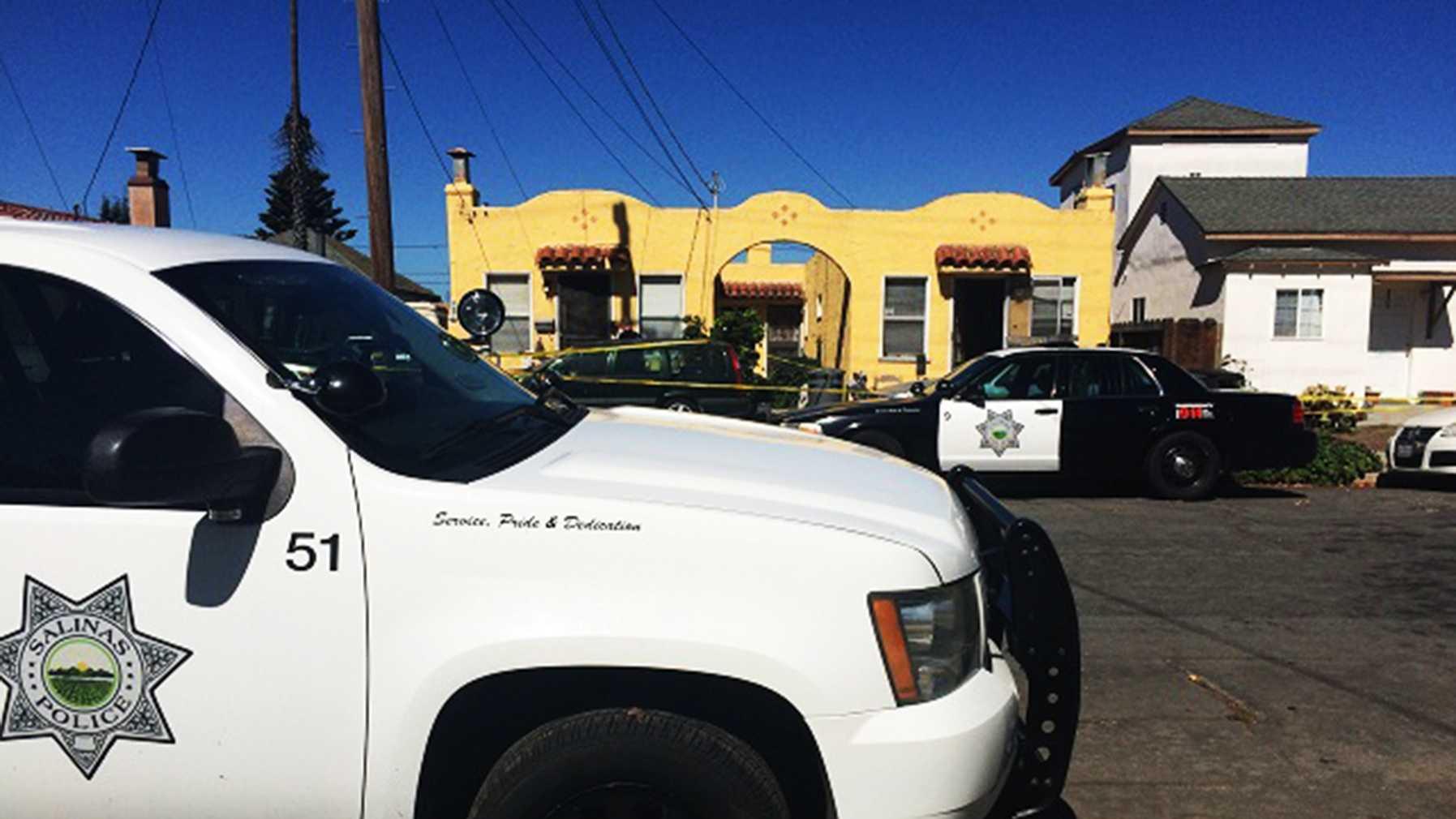 Salinas homicides