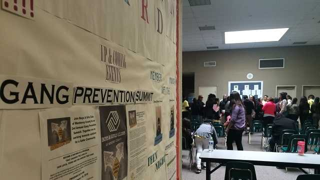 Gang prevention summit returns to Salinas