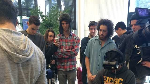 UCSC Hackathon encourages innovation from students