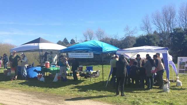 Watsonville celebrates Wetlands Day