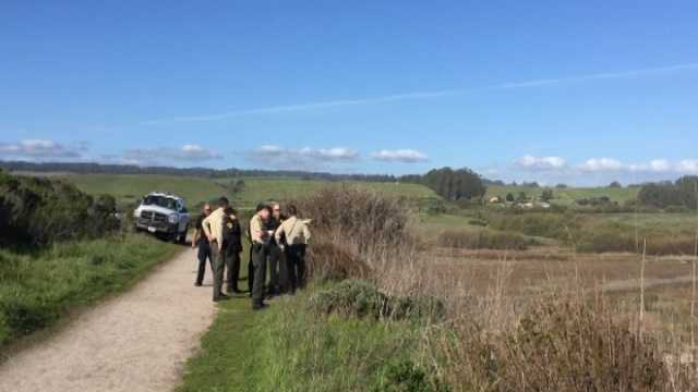 Body found at Wilder Ranch State Park