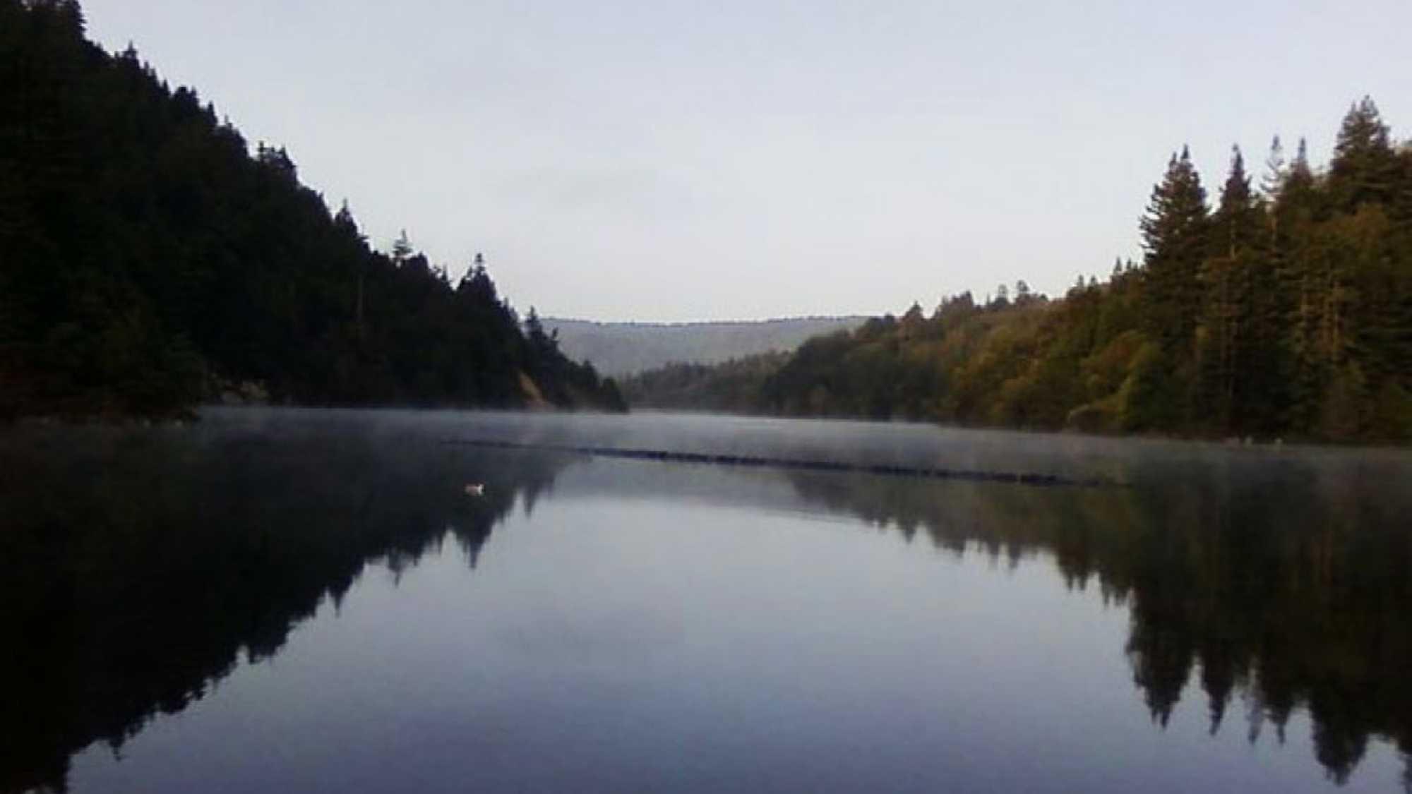Loch Lomond Reservoir