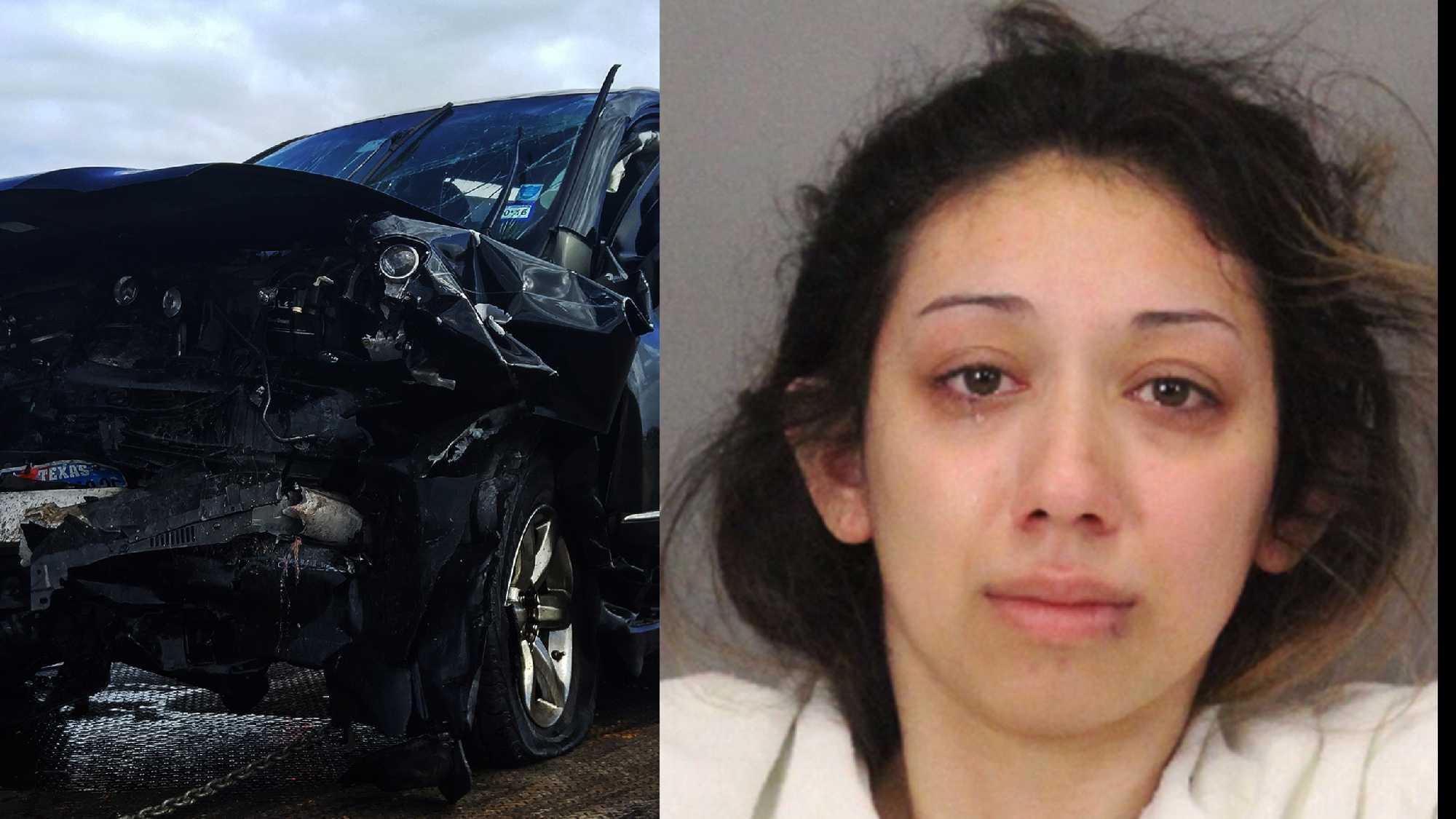 Lynnea Hernandez, 19, of Santa Cruz