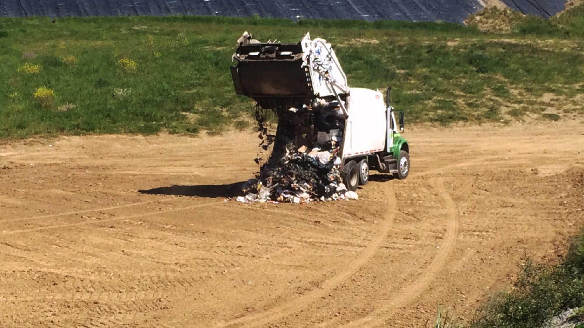 Buena Vista Landfill