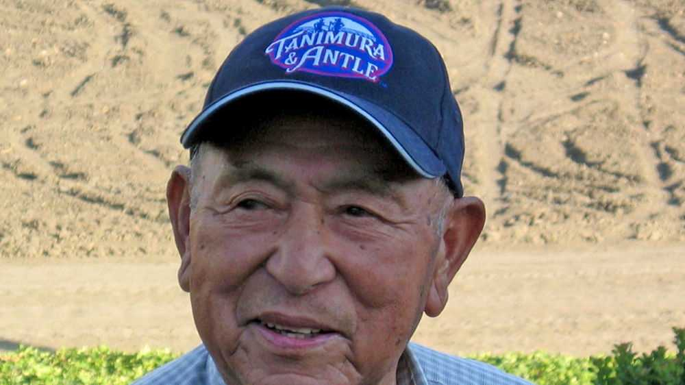 George Tanimura