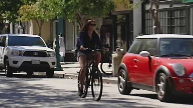 Monterey looking at citywide bike share