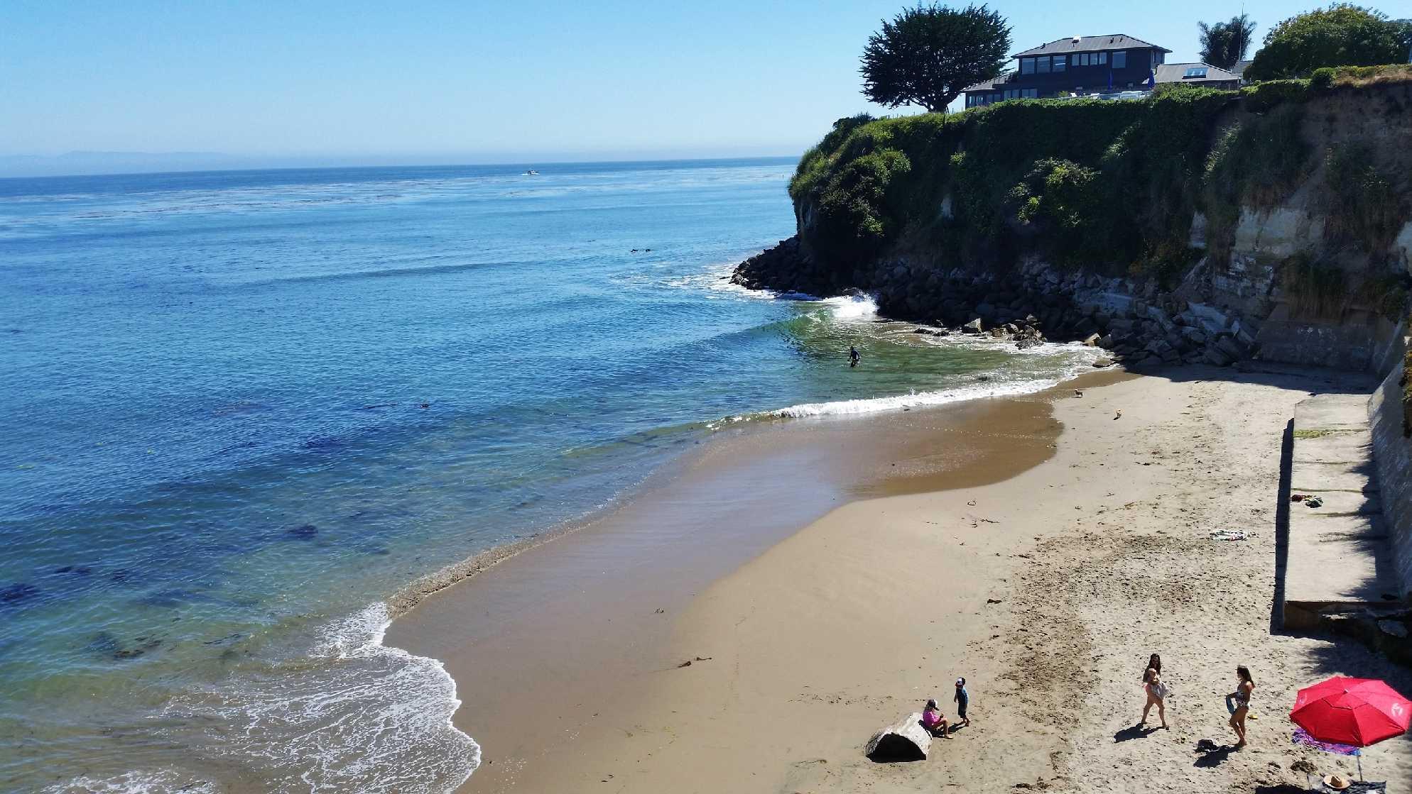 Privates Beach