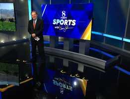 New sports set with Sports Anchor Dennis Lehnen